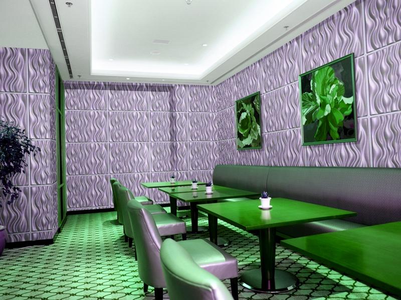 Giấy dán tường Karaoke Ý