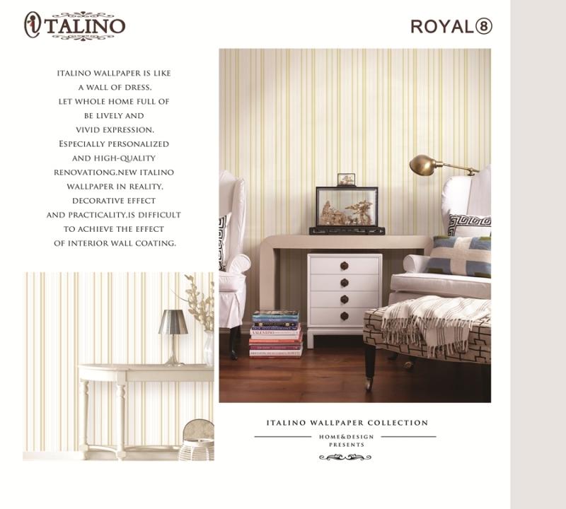 Giấy dán tường cao cấp Italino S6-1