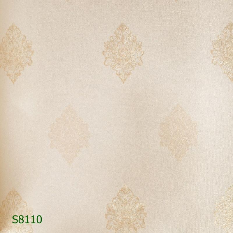 Giấy dán tường cao cấp Italino S8110
