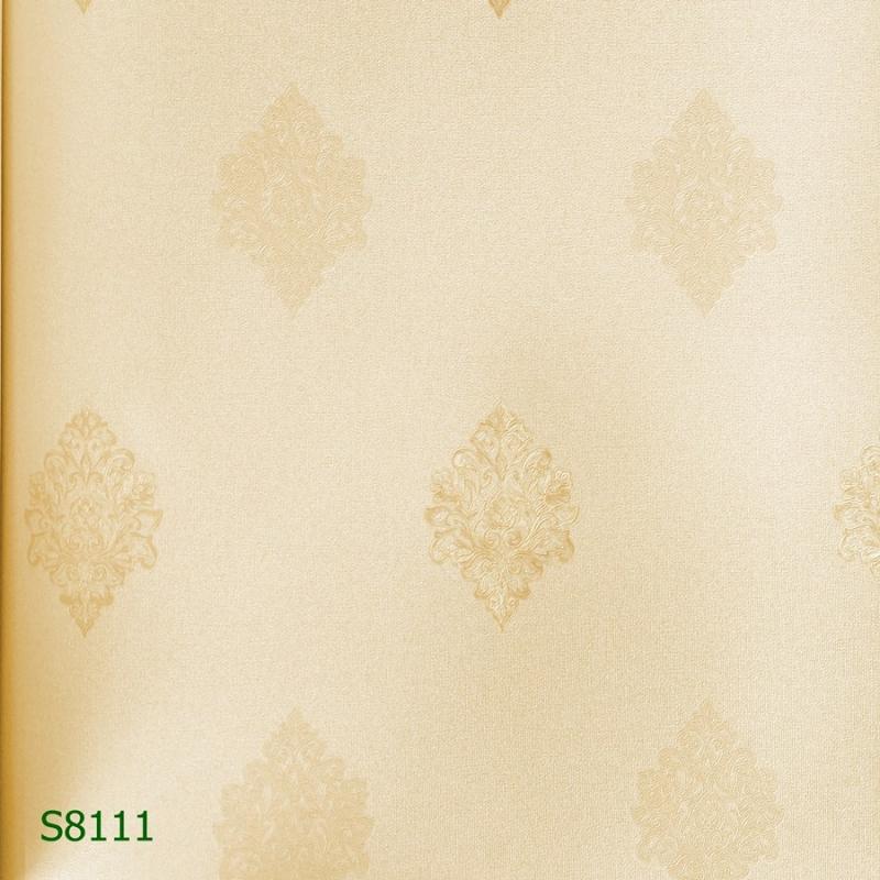 Giấy dán tường cao cấp Italino S8111