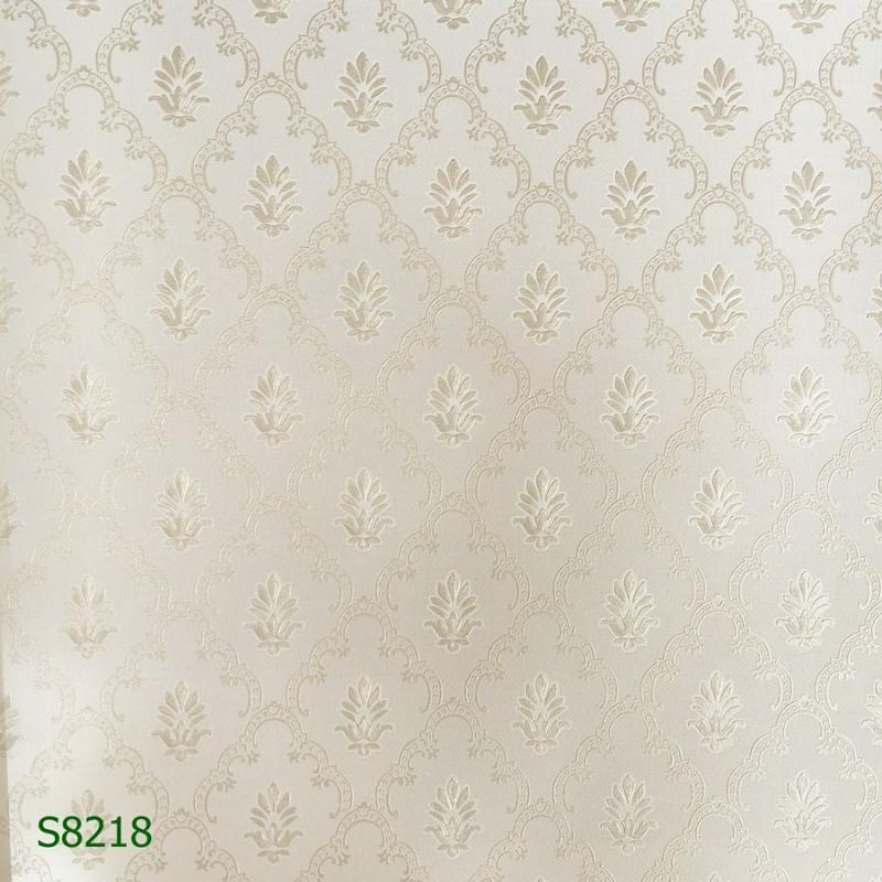 Giấy dán tường cao cấp Italino S8218