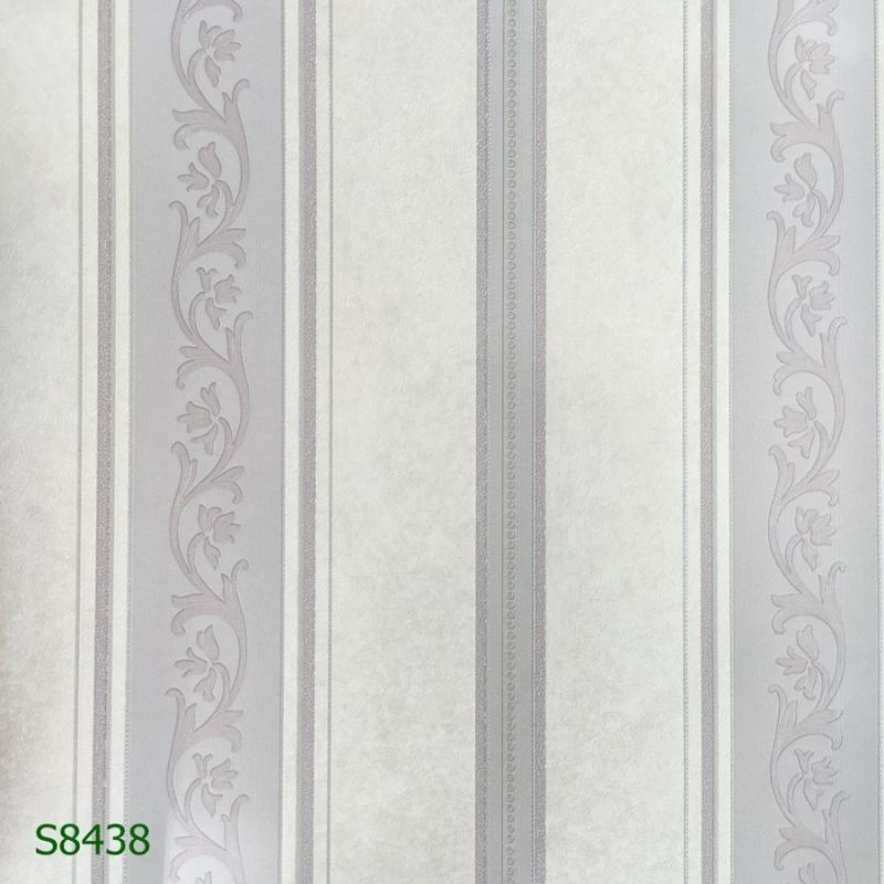 Giấy dán tường cao cấp Italino S8238