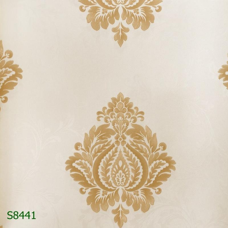 Giấy dán tường cao cấp Italino S8241