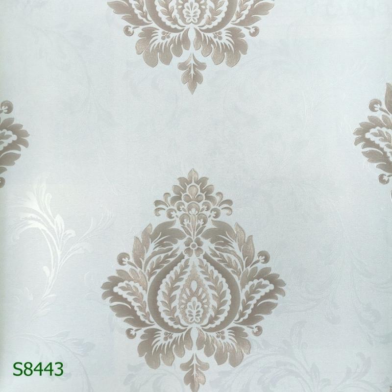Giấy dán tường cao cấp Italino S8243